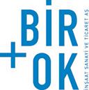 BİROK RESMİ WEB SİTESİ Logo